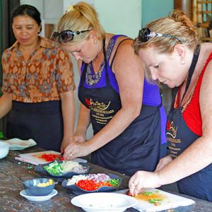 Anika Cooking Class 1