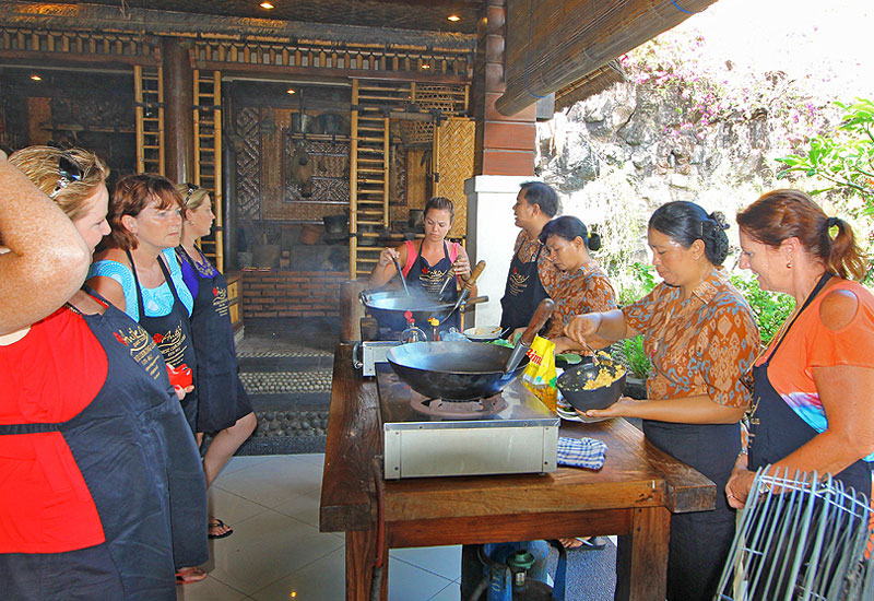 Anika Cooking Class 11