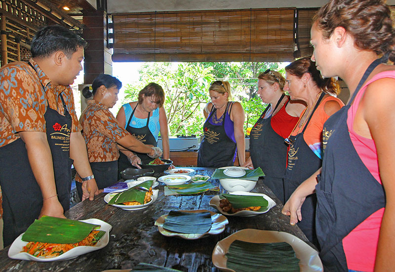 Anika Cooking Class 14