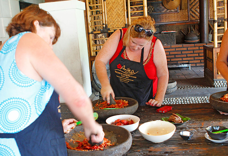 Anika Cooking Class 6