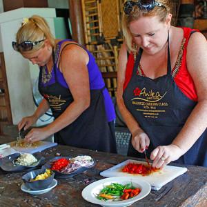 Anika Cooking Class 7