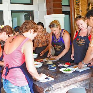 Anika Cooking Class 9